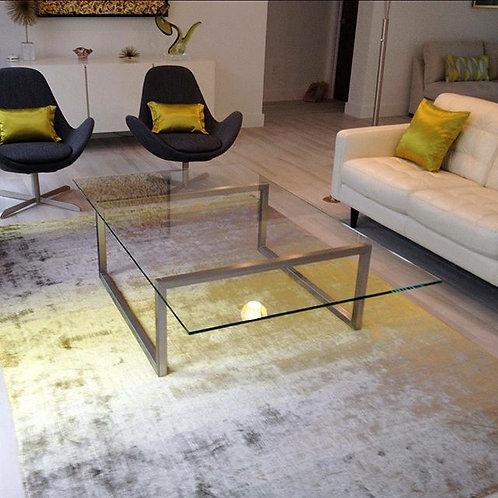 Contemporary Center Table