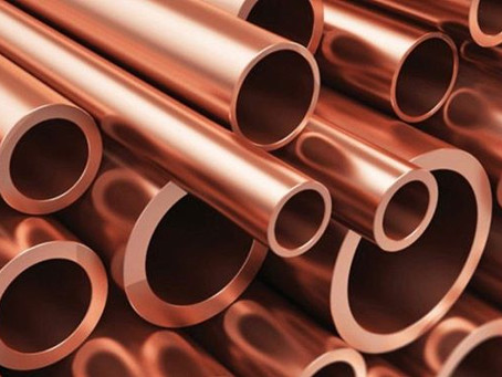 Does copper kill germs? Yes, it's effective against COVID-19 within 4 hours!
