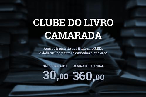 Clube do Livro (Camarada)