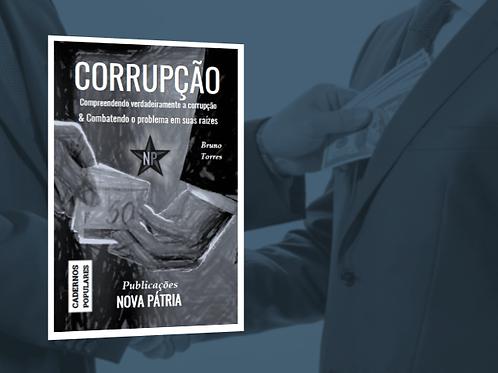 Corrupção: compreendendo e combatendo o problema
