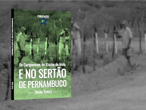 Os Camponeses no Sertão de Pernambuco (Bruno Torres)