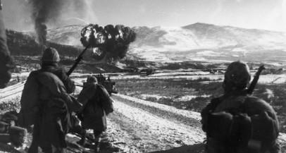 Estado de medo: Como o bombardeameto mais mortal da história mundial criou a atual crise na Coreia