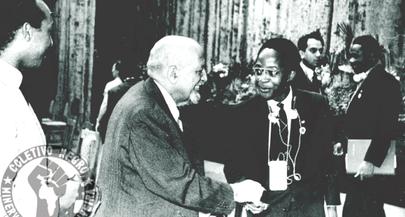 Conferências dos Escritores Afro-Asiáticos (1958-1979)