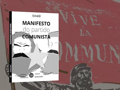 Marx & Engels: Manifesto Comunista (1848)