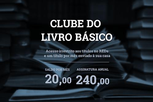 Clube do Livro (Básico)