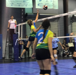 WPVC Volleyball Kickoff Classic Tour