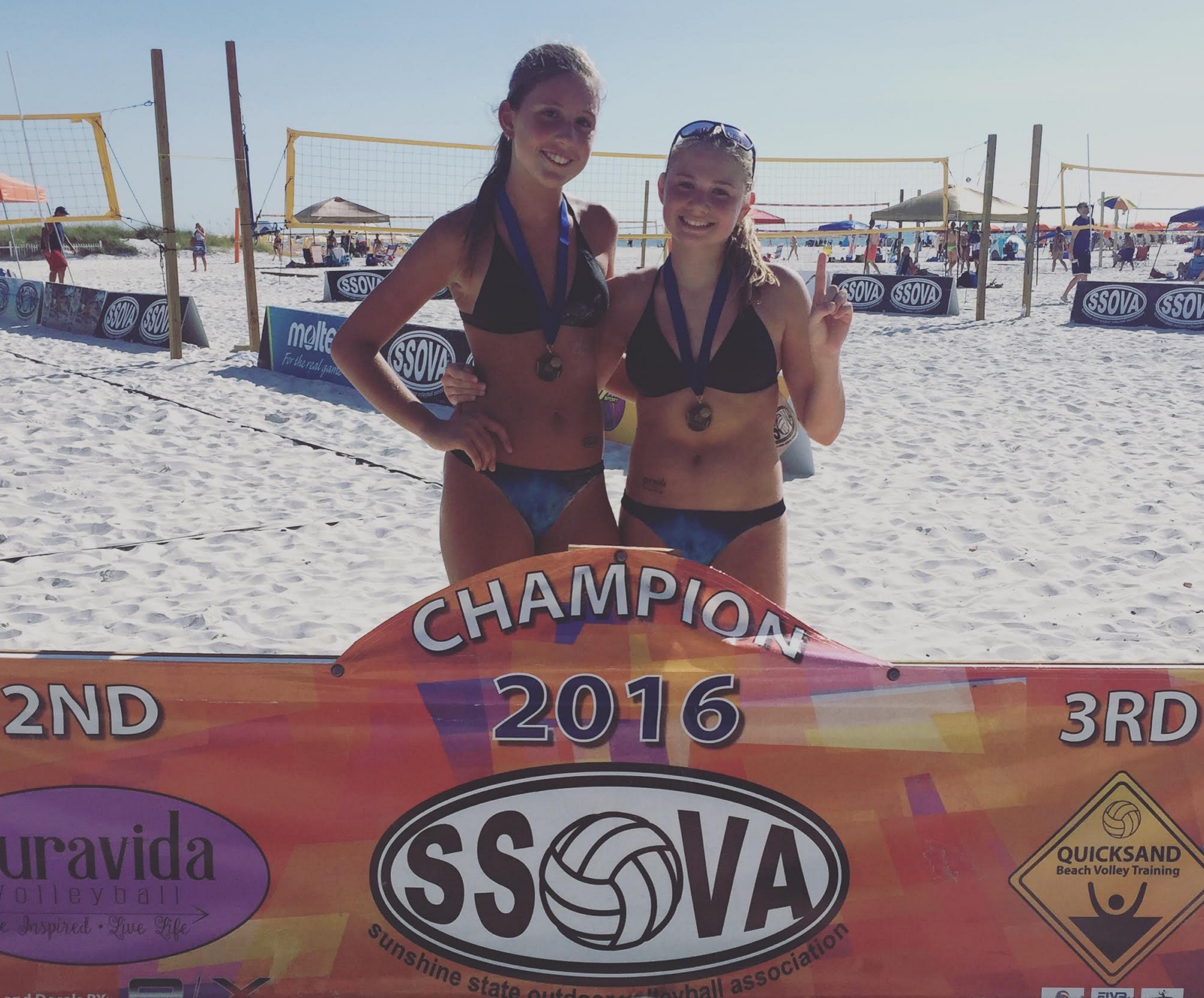 Clearwater, 14Club Champions