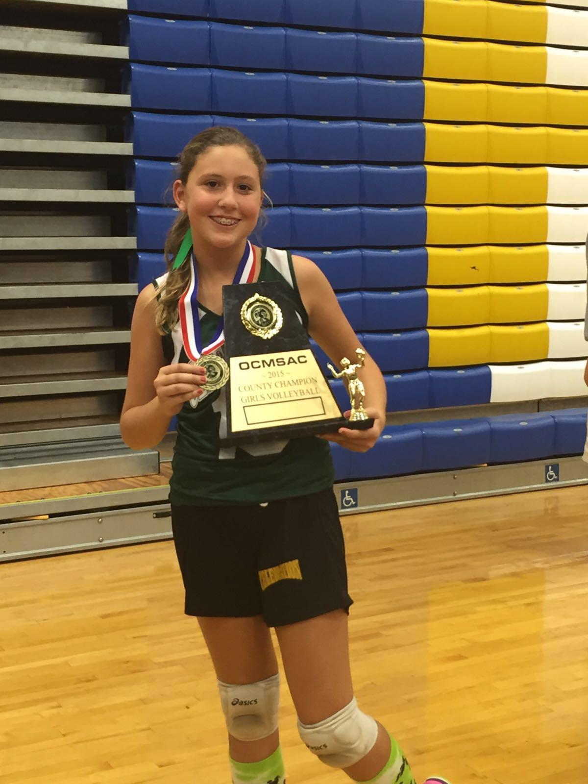 Champions Osceola County