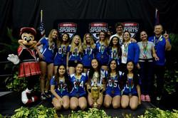 44th AAU Jr National Championship