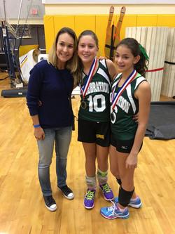Brazil's Champion Fernandinha visit