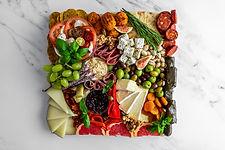 Grazing platters hertfordshire