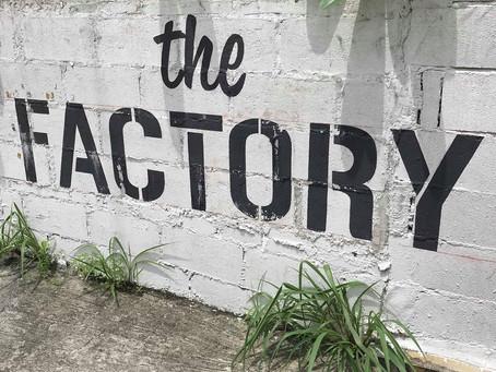 The Factory @ Koh Tao