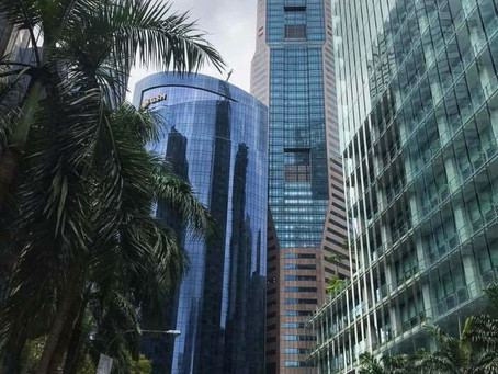Worlds 4th most expensive city…on a backpackers budget!