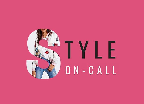 Style On-Call