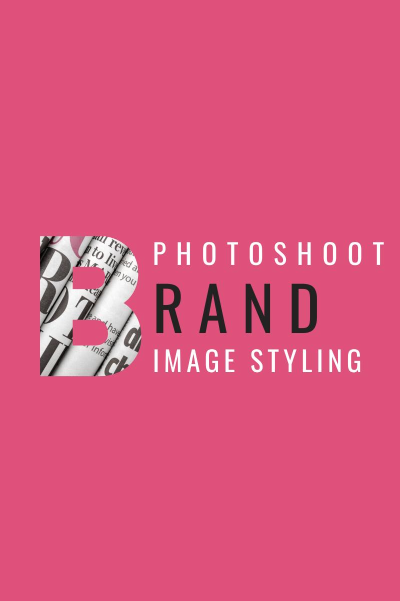 Photoshoot Styling