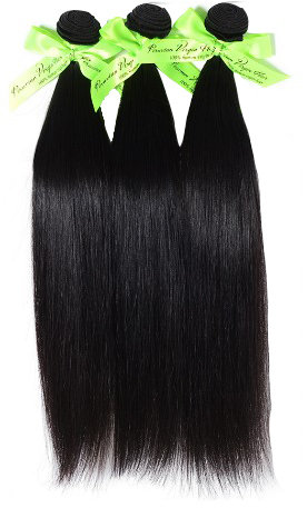 Peruvian Straight - 3 Bundle Set