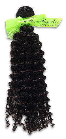 Peruvian Deep Wave - Single Bundle
