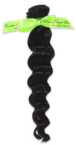 Peruvian Loose Wave - Single Bundle