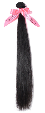 Malaysian Straight - Single Bundle