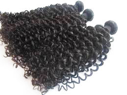 Brazilian Curly - 3 Bundle Set