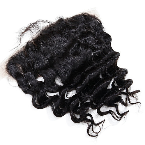 Brazilian Lace Frontal (13x4) - Body Wave