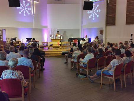 Stillingsutlysning - Kateket/menighetsprest i Froland