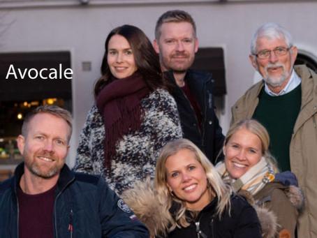 SØNDAGSMØTE 22/11 KL. 11