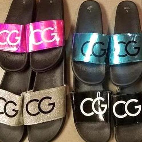 CG Flip Flops