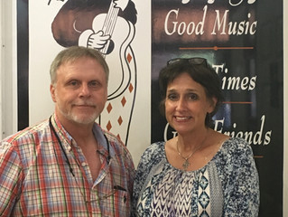 Meet me Downtown: Highland Rim Music and Art