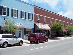 West Main St
