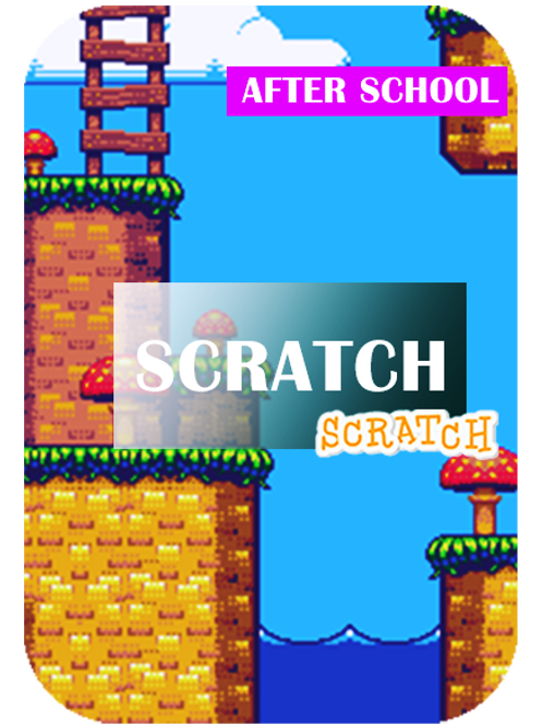 Scratch Course - Virtual Tech Camp -
