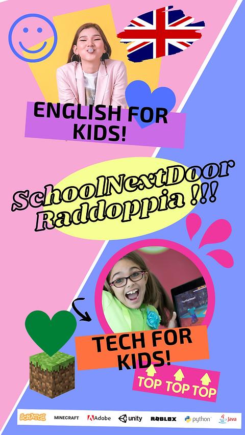 Da Settembre SchoolNextDoor.png