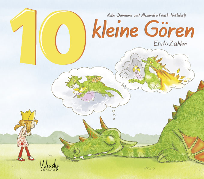 """10 kleine Gören"""
