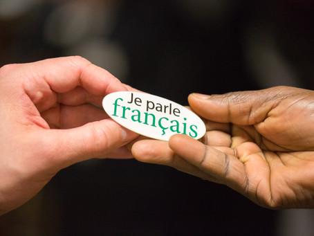 Appel aux associations francophones!