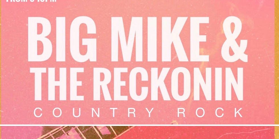 Big Mike & the Reckonin' @ the Arena