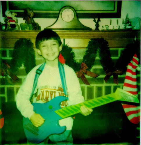 Younger Years My Musical Journey