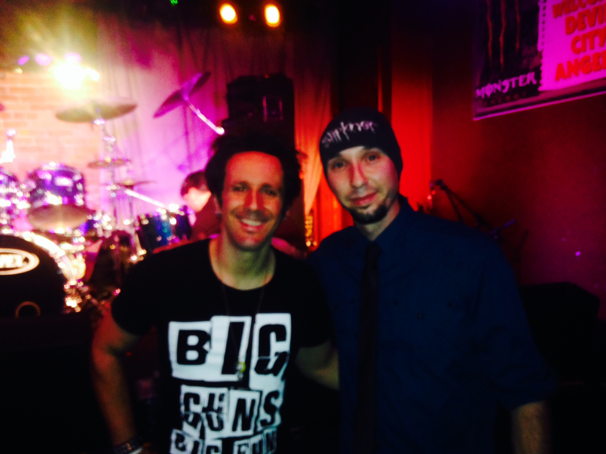 Greg Collister Drum Glen Sobel.JPG