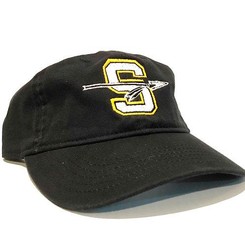 Unstructured Logo Hat