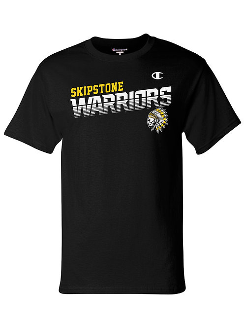 Youth Champion Warrior Tee