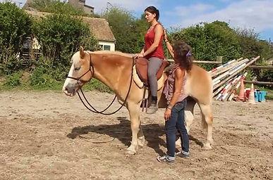 Valérie Pradalié Equus