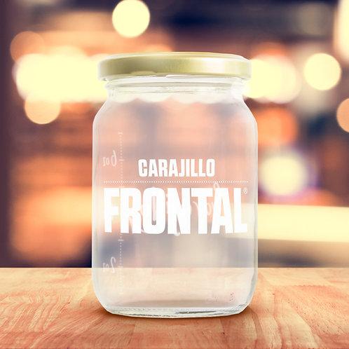 Carajillo Frontal® - Vaso Shaker