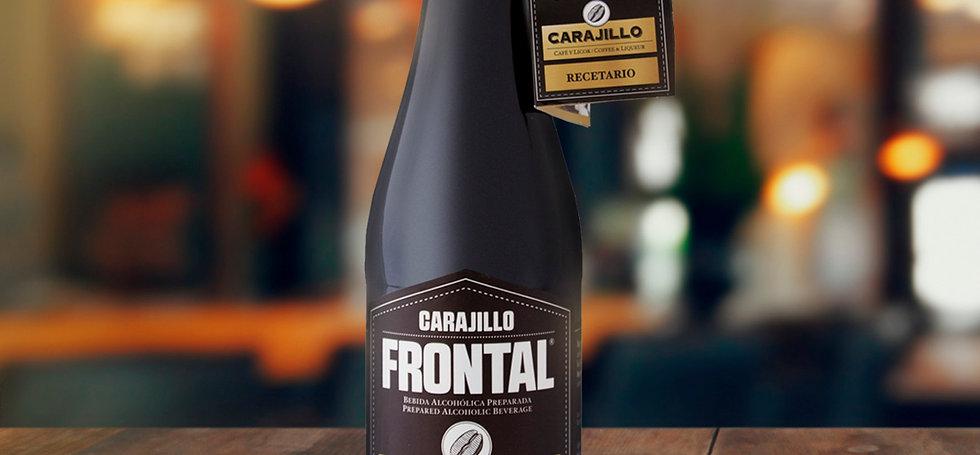 Carajillo Frontal® - 12 piezas