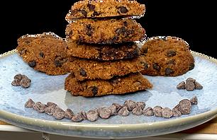 ¿Antojo a media tarde? No caigas en tentaciones. ¡Aprende a hacer galletas saludables! Guárdalas para varios días.
