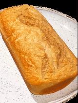 Pan de Plátano Fit