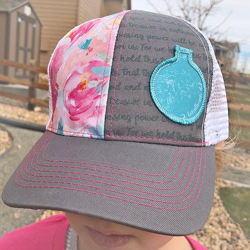 VESSELS Trucker Hat