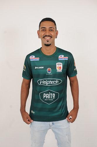 Camisa União São João de Araras - VERDE