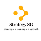 Strategy Consultancy