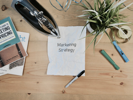 Create a Successful Content Marketing Strategy in 5 Steps