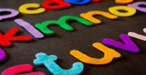 The ABCs of Working with Children