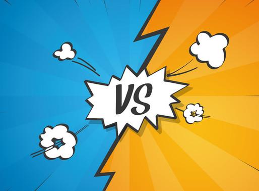 Marketing Objectives VS Marketing Goals